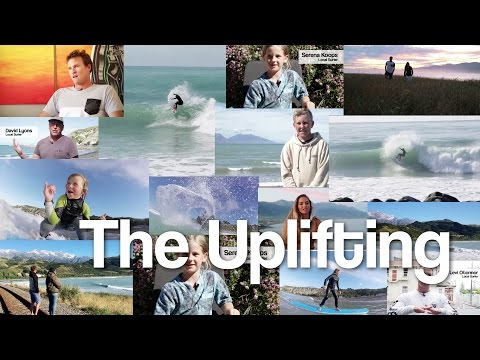 The Uplifting
