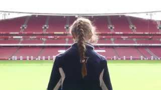 London - Arsenal Stadium Tour