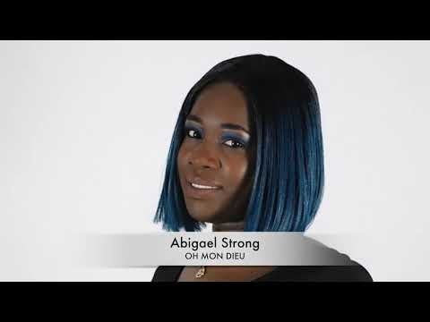 ABIGAEL STRONG - OH MON DIEU