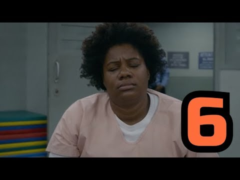 "Orange Is The New Black S07E06 ""Trapped In An Elevator"" - REVIEW! [SPOILERS}"