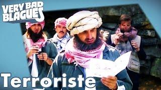 Video Quand on est terroriste - Palmashow MP3, 3GP, MP4, WEBM, AVI, FLV September 2017