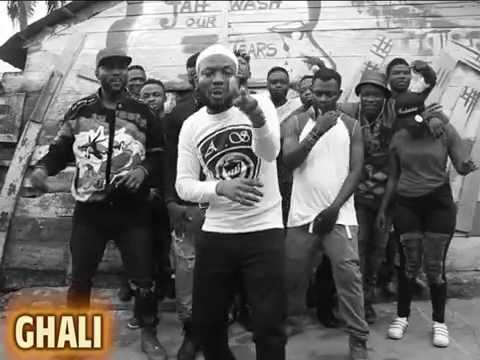 Hausa HipHop Cypher Ft Proff Deen, Ebaada (NT4), Ghali, Master Planner, Technic, A.S & Tip Tahir