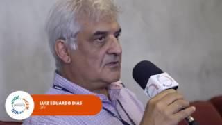 Workshop de Manejo de Rejeitos (1º Encontro) – Luis Eduardo Dias