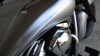 7. 2014 Interstate 1300 SALE - Honda of Chattanooga / TN GA AL Motorcycle Specials (VT13CT)