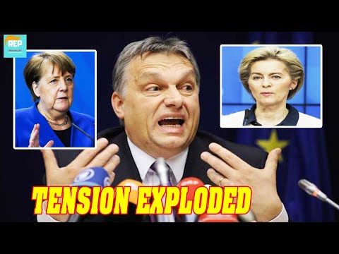 Big slap: EU row on brink of explosion as Hungary defies Brussels and cooperation with Russia