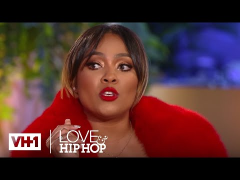 Teairra Marí Calls Akbar a Womanizer | Love & Hip Hop: Hollywood