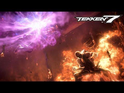 Tekken 7 – E3 Trailer | XB1, PS4, PC (видео)