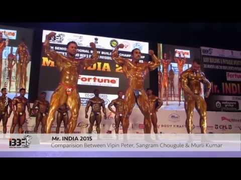 Video mr india 2015 final comparison between vipin peter,sangram chougule and murali kumar download in MP3, 3GP, MP4, WEBM, AVI, FLV January 2017
