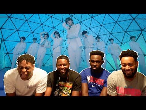 NCT 127 X Amoeba Culture 'Save' MV | REACTION