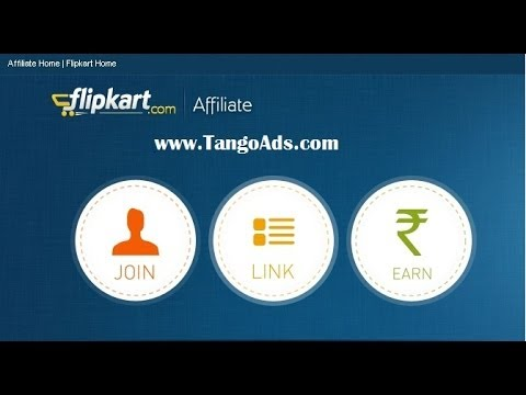 Flipkart Affiliate Program Review | How To Make Money From Flipkart Affiliate Program