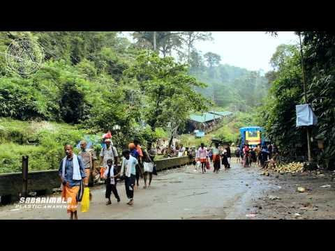 Say no to Plastic of Useful Informations - Mission Green Sabarimala by Pathanamthitta District Administration