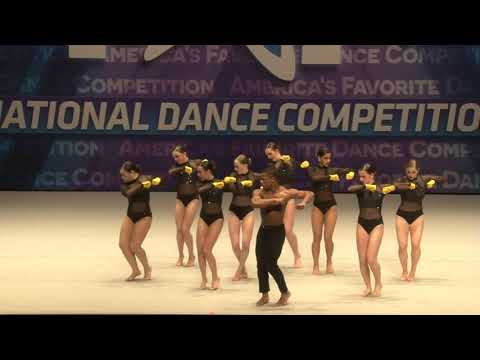 Best Open // ALFA - SUMMIT DANCE SHOPPE [Minneapolis, MN]