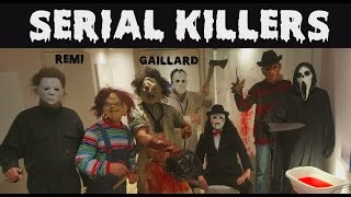 farse serial killers