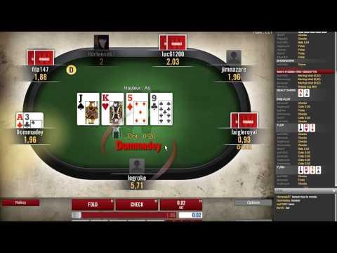 comment s'inscrire sur bwin poker