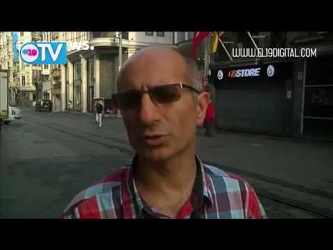 Turquía amanece conmocionada por los atentados en Estambul