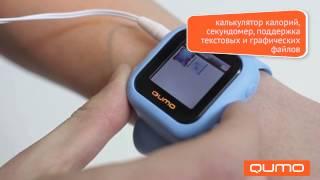 Схема qumo sportswatch