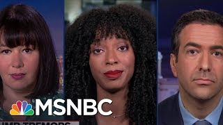 Video Trump Is 'Nervous, Rattled' After Warnings Of Economic Turmoil | MSNBC MP3, 3GP, MP4, WEBM, AVI, FLV Agustus 2019