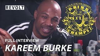 "Video Kareem ""Biggs"" Burke | Drink Champs (Full Episode) MP3, 3GP, MP4, WEBM, AVI, FLV Agustus 2018"