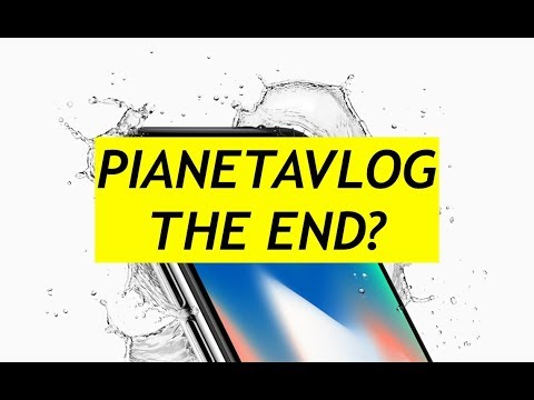 PianetaVlog 143: Mi Mix 2, Nokia 2, HTC U11 Mini, Google Pixel 2, clone iPhone X