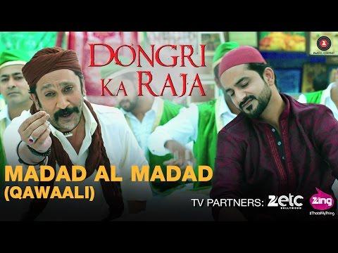 Madad Al Madad Qawaali Video Song Dongri Ka Raja Ronit Roy