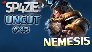 ♥ Sp4zie Uncut - #45 NEMESIS