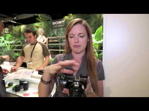Sony NEX-6 – Which? first look