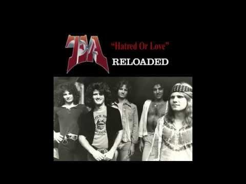 TEA - Hatred Or Love