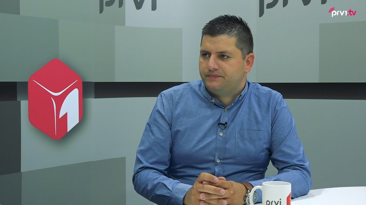 Mladež HDZ-a ima između 7 i 8 tisuća članova i aktivni su u cijeloj BiH