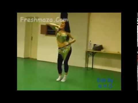 Nagin Dance - by nhd.