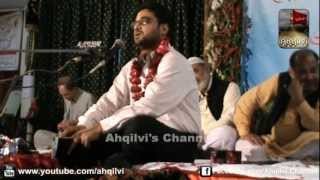 Sajid Bakhtiari -  Ziker E Haider[as]  Say Roshani Kar Lo - Gulistan E Zahra - Part - 1/3