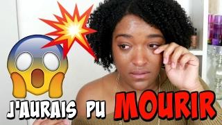 Video STORY TIME  : Choquée il a failli nous tuer !!! MP3, 3GP, MP4, WEBM, AVI, FLV Oktober 2017