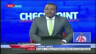Check Point 18th September 2016 Full Bulletin with Ben Kitili