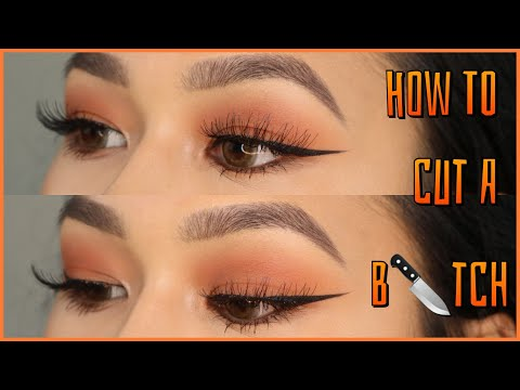 Perfect Liner + Lash Application For Asian Eyelids | 2 In-Depth Methods