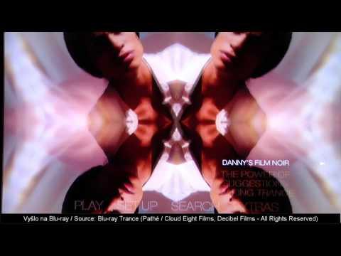 218. Díl pořadu Film-Arena: Trance / Trans (Blu-ray Unboxing)