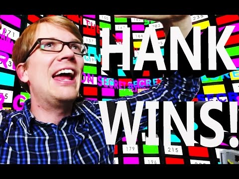 Beat - The Stanley Parable: Today Hank Green beats The Stanley Parable! It's a great day! Hank is finally free of Jeff... or is he... Subscribe now for daily gaming videos with Hank Green! ☞ http://bit...
