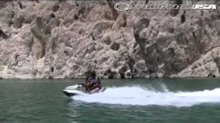 4. 2009 Kawasaki Jet-Ski Review