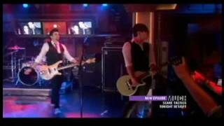 Download Lagu Marianas Trench: Live at Much - All to Myself (live) Mp3