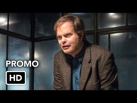 Backstrom - Episode 1.12 - Corkscrewed - Promo
