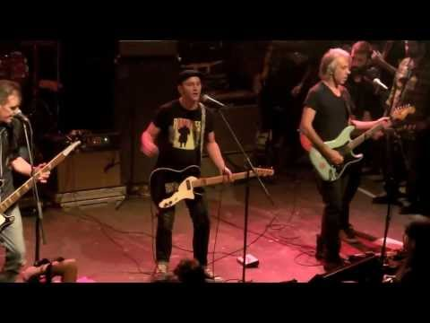 The Last Drive -  The Bad Roads/Gone Gone Gone (live @ Gagarin - Athens, 21/12/13)