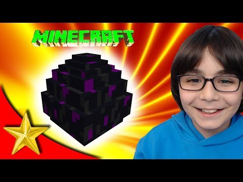 ADAM HEYECANLI !!! | Minecraft: EGG WARS