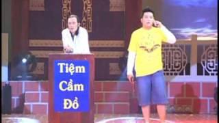 Hoai Linh liveshow - Ma Tuy 1/3