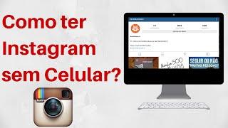Nesse vídeo mostramos como é simples você usar um emulador de Android (Andy) para ter um Instagram mesmo sem ter celular. Em pouco minutos você pode instalar...