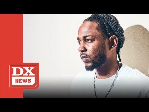 Kendrick Lamar Hits Twitter With Some Hip Hop Praise