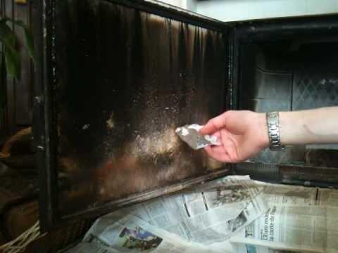 comment nettoyer une cocotte minute qui a brulé