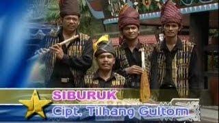 Poster Sihotang, dkk - Siburuk (Official Music Video)
