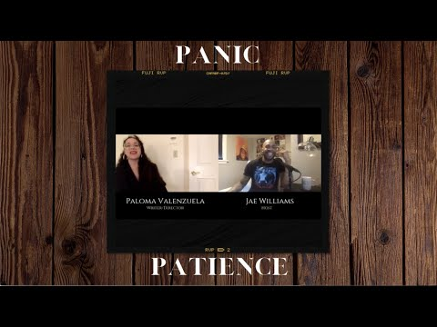 """You find the pieces of yourself as you go..."" 