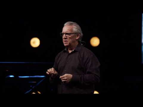 Knowing the Voice of the Father | Bill Johnson | Bethel Church