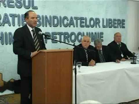 Congres FSLCP la Sinaia