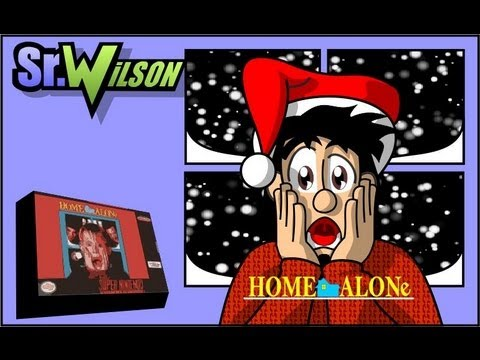 home alone super nintendo rom download