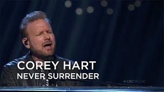 Corey Hart | Never Surrender | 2019 Juno Awards